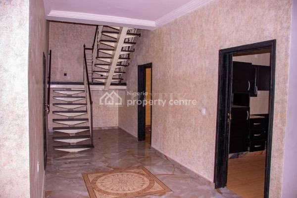 Four Bedroom Terraced House, Osapa, Lekki, Lagos, Terraced Duplex for Rent