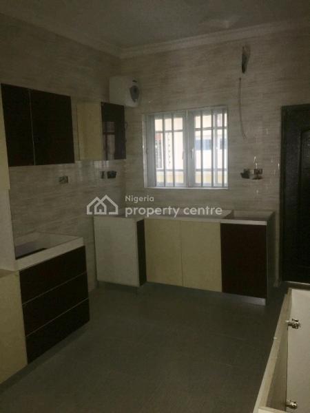 Nicely Built and Finished 4 Bedroom Semi Detached +1 Room Bq, Ikate Elegushi, Lekki, Lagos, Semi-detached Duplex for Sale