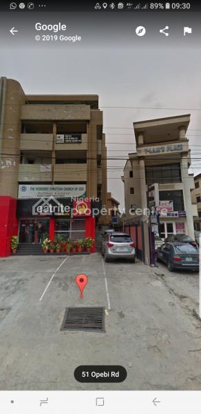 Office Complex & Plaza, Opebi, Ikeja, Lagos, Plaza / Complex / Mall for Sale