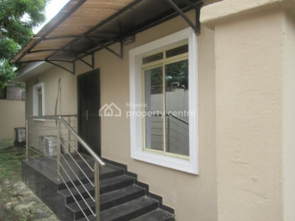 a Newly Renovated Detached House with a Room Boys Quarters, 2 Bedroom Guesthouse, Vgc, Lekki, Lagos, House for Rent