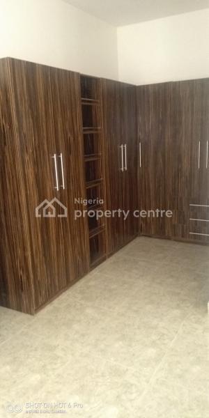 Brand New 4 Bedroom Semi Detached Duplex, Agungi, Lekki, Lagos, Semi-detached Duplex for Rent