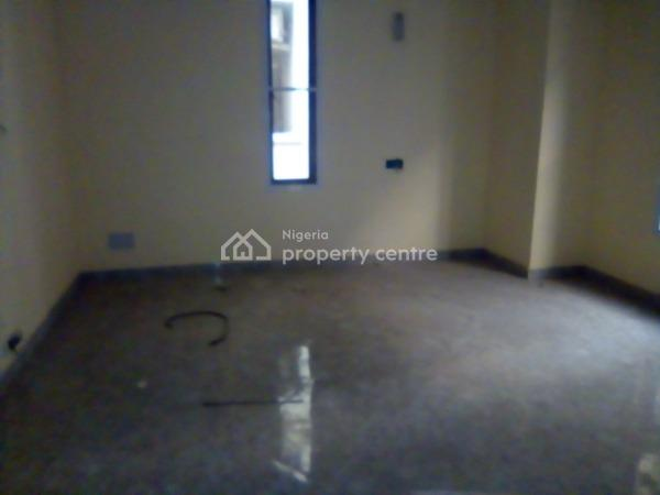 a Brand New Descent and Amazing 4 Bedroom Terrace with a Bq, Ikate Elegushi, Lekki, Lagos, Terraced Duplex for Rent