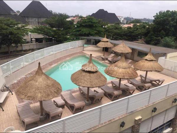 6 Units of 3 Bedroom Flat, Maitama District, Abuja, Block of Flats for Sale