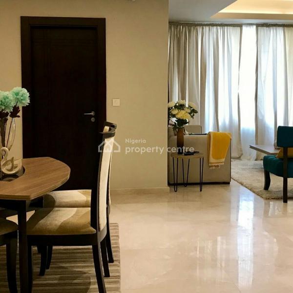2 Bedroom Apartment, Eko Atlantic City, Victoria Island (vi), Lagos, Flat for Rent
