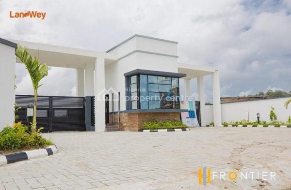 Frontier Estate, Frontier Estate Avenue, Lakowe, Ibeju Lekki, Lagos, Residential Land for Sale