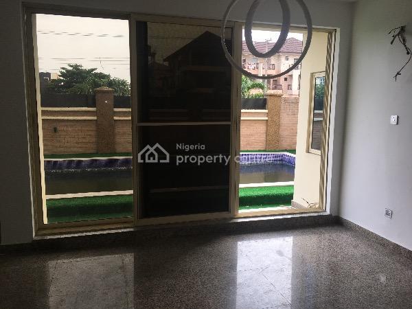 Luxury 3 Bedroom Terrace with Excellent Amenities, Off Admiralty Road, Lekki Phase 1, Lekki, Lagos, Terraced Duplex for Sale