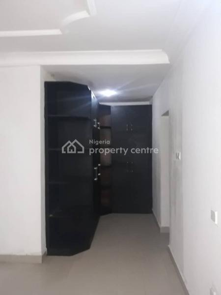 a Tastefully Finished Detached 3 Bedroom Duplex with 1 Room Bq, Diplomatic Zone, Katampe Extension, Katampe, Abuja, Semi-detached Duplex for Rent