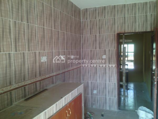 Very Cheap and Spacious 1 Bedroom Flat, Very Close to Ikorodu Brt Bus Terminal, Ikorodu, Lagos, Flat for Rent