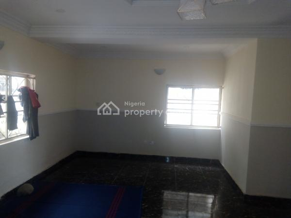 4 Bedrooms Duplex with 2 Sitting Rooms, Karu, Abuja, Detached Duplex for Sale