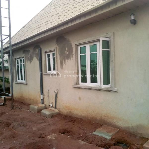 a Furnished 4 Bedroom Flat and Room and Parlor, Okeagbo, Gberigbe, Ikorodu, Lagos, Flat for Sale