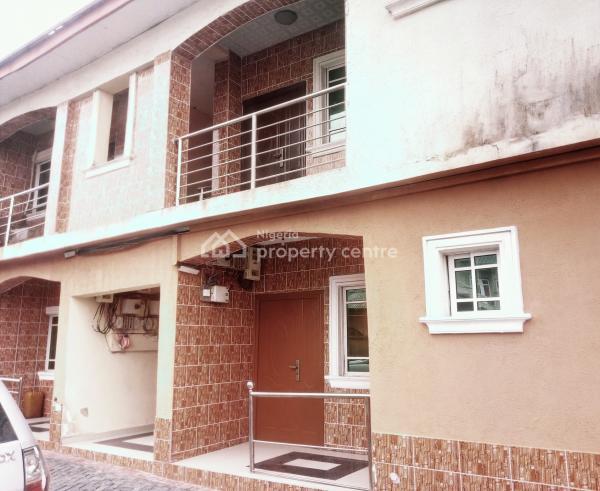 Luxury 3 Bedroom Flat, Oniru Estate, Olugunfe, Awoyaya, Ibeju Lekki, Lagos, Mini Flat for Rent