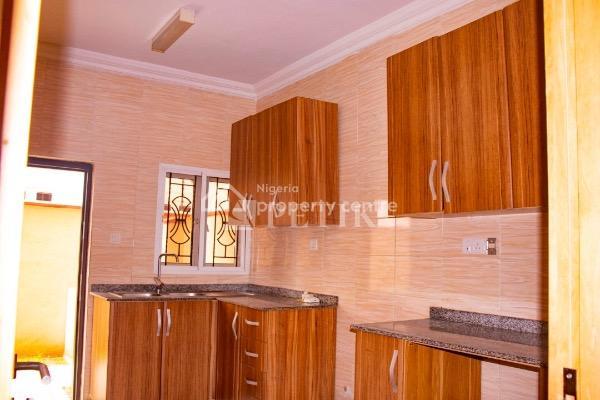 Luxury 3 Bedroom Terrace Duplex, Osapa, Lekki, Lagos, Terraced Duplex for Rent