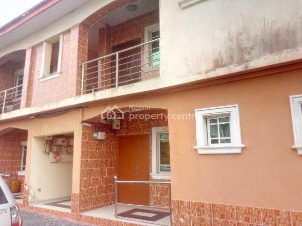 Well Maintained 3 Bedroom Flat, Ologunfe, Awoyaya, Ibeju Lekki, Lagos, Flat for Rent