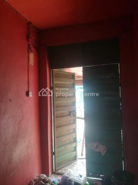 a Beautiful Portable Shop, Alausa, Ikeja, Lagos, Shop for Rent