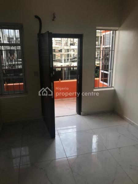 Luxury 4 Bedroom Terrace Duplex with a Room Bq, Ikate Elegushi, Lekki, Lagos, Terraced Duplex for Sale