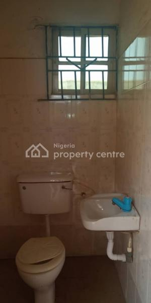 Luxury 3 Bedroom Bungalow, (alone in The Compound), Agunfoye, Igbogbo, Ikorodu, Lagos, Terraced Bungalow for Rent