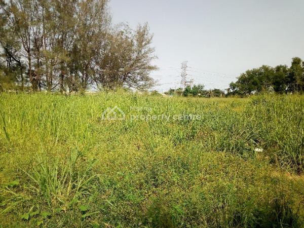 a Mixed Development Land of 500sqm, Banana Island, Ikoyi, Lagos, Mixed-use Land for Sale