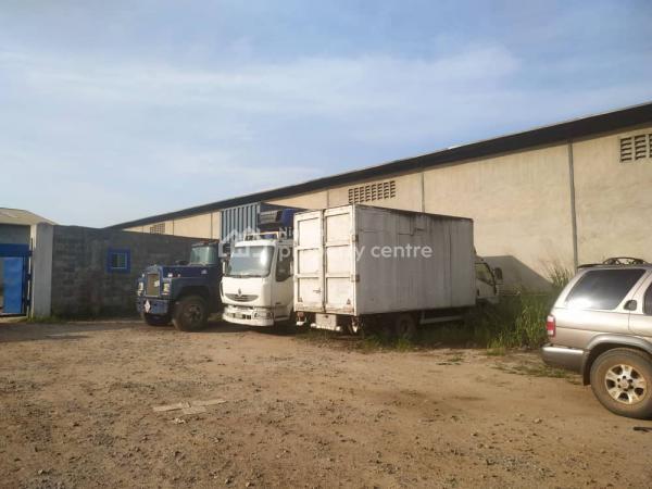 1500sqm Warehouse, Ikorodu, Lagos, Warehouse for Rent