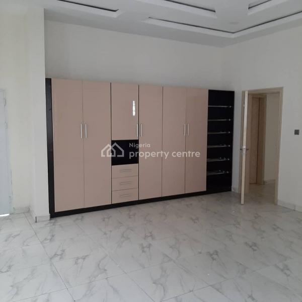 Brand New Semi Detached Duplex for Sale, 2nd Toll Gate, Chevron, Lekki Lagos, Lekki, Lagos, Semi-detached Duplex for Sale