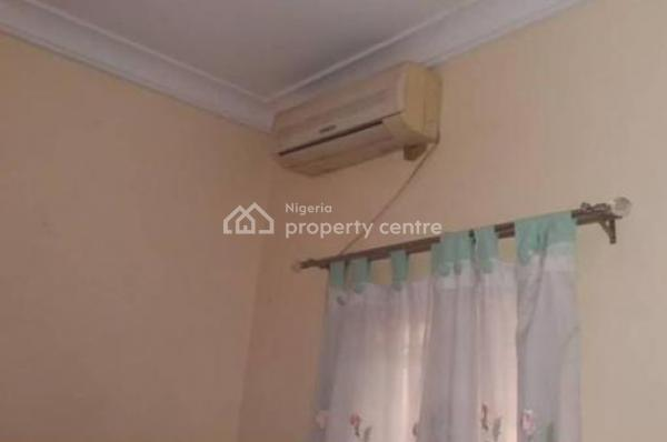 Clean Self Contain, Close to Aso Radio, Katampe (main), Katampe, Abuja, Self Contained (single Rooms) for Rent