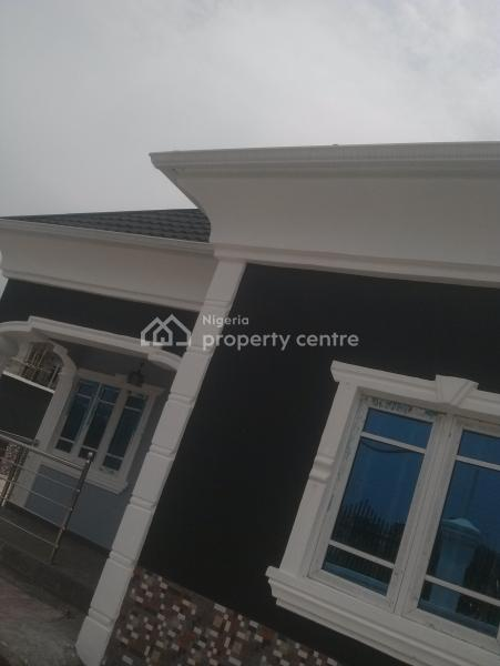 Massively Large, Excellently Finished Hd 3 Bed Flat, with High Class Facilities, Bogije, Ibeju Lekki, Lagos, Mini Flat for Rent