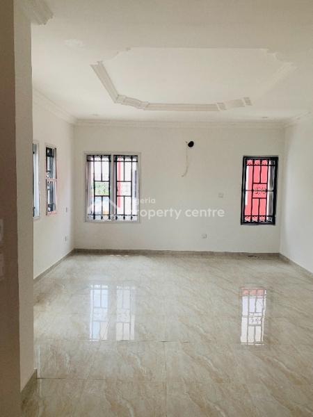 3 Bedrooms Terraces with Bq, Ikate Elegushi, Lekki, Lagos, Terraced Duplex for Rent