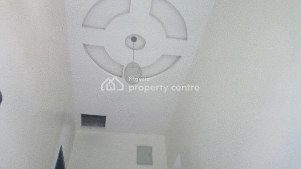 Brand New and Tastefully Finished 4 Bedroom Detached Duplex with Bq, Osapa, Lekki, Lagos, Detached Duplex for Sale