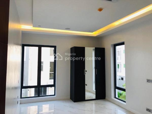 Well Built Waterfront 5 Bed Detached with a 2 Room Bq [off-plan], Banana Island, Ikoyi, Lagos, Detached Duplex for Sale