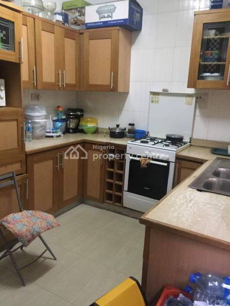 4 Bedroom Semi Detached House with Bq, Agungi, Lekki, Lagos, Semi-detached Bungalow for Sale