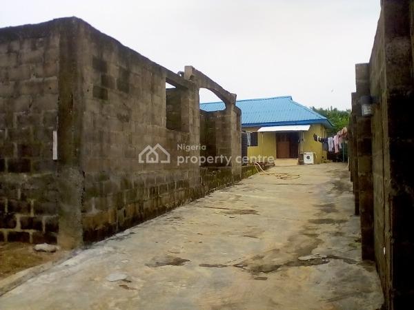 5 Bedroom House, Agura, Gberigbe, Ikorodu, Lagos, Detached Bungalow for Sale