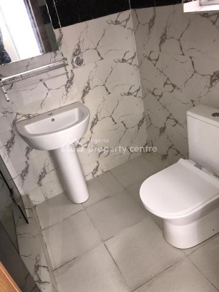 Luxury 4 Bedroom Semi Detached, The Cluster One Estate, Lekky County Homes, Ikota Villa Estate, Lekki, Lagos, Semi-detached Duplex for Rent