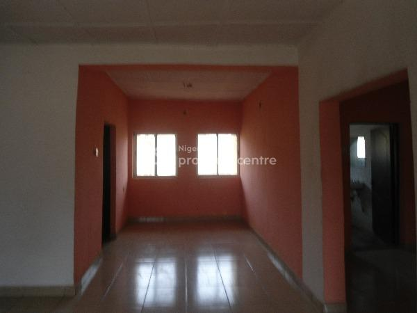 a Well Renovated 3 Bedroom Now Letting, No. 78 Lome Crescent Wuse Zone 7, Abuja., Zone 7, Wuse, Abuja, Flat for Rent