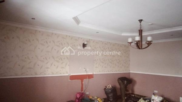 a Well Built 3 Bedroom Flat, Mangoro, Agege, Lagos, Flat for Rent