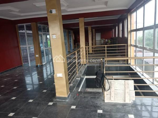 Duplex Shop Space for Rent, Sangotedo, Ajah, Lagos, Shop for Rent