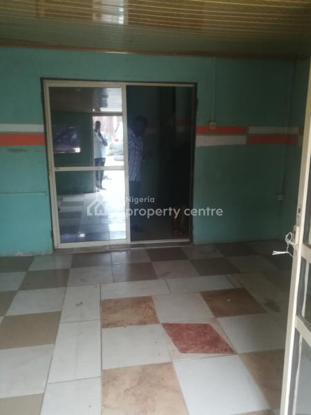 Very Nice Shop Space in a Very Good Location in Oregun By Total Filling Station, Off Total Filling Station By Oregun Bus Stop, Ikeja, Lagos, Shop for Rent