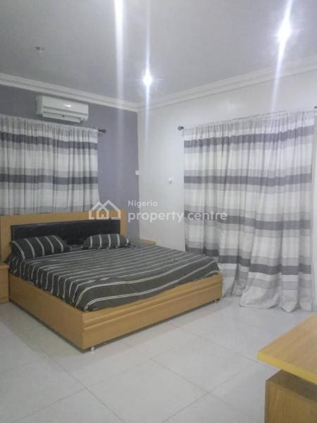 European Luxurious 4bedroom Bungalow at Nvigwe Now Selling a T Reduced Price, Nvigwe Estate, Woji, Port Harcourt, Rivers, Detached Bungalow for Sale
