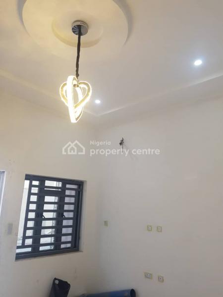 Porsche Designed & Serviced 2 Bedrooms Luxury Terrace Duplex with a Room Boys  Quarters, Off Aliyu Modibbo Way, Guzape District, Abuja, Terraced Duplex for Rent
