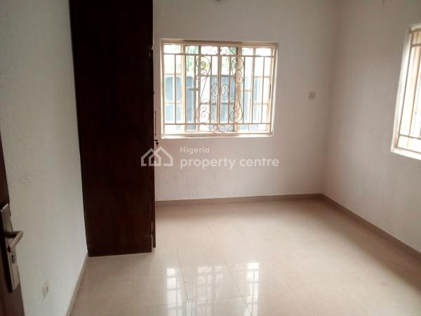 Self Serviced 3 Bedroom Flat with an Excellent Facility, Divine Home, Thomas Estate, Ajah, Lagos, Flat for Rent