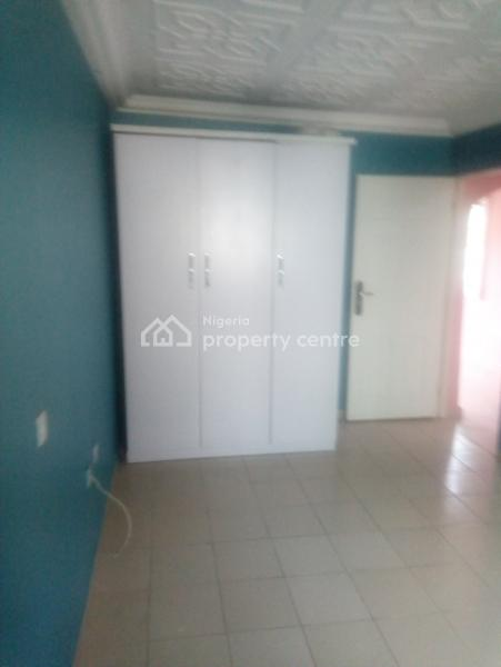 Clean and Well Finished 2 Bedroom Flat, Zone 3, Wuse, Abuja, Flat for Rent