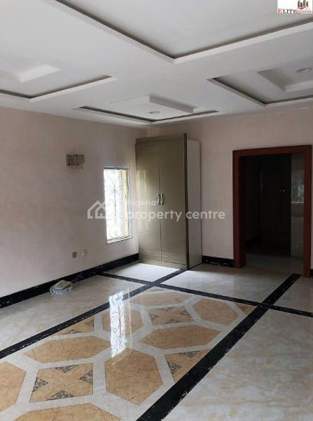 New | 6 Bedroom Luxury Fully Detached Duplex | Self Serviced, Maitama District, Abuja, Detached Duplex for Sale