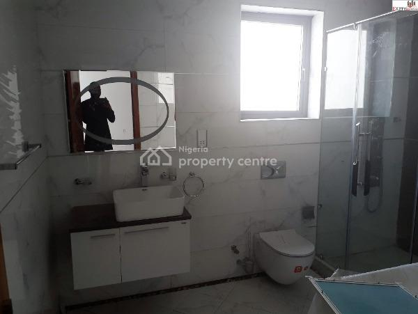 New | 6 Bedroom Luxury Semi Detached Duplex with Private Elevator and Ocean View |, Residential Area (off Third Avenue), Banana Island, Ikoyi, Lagos, Semi-detached Duplex for Sale