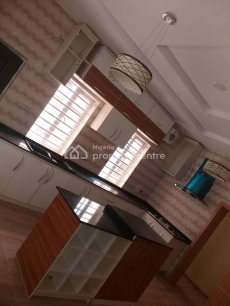 Newly Built 5bedroom Detached Duplex with Bq  & Swimming Pool, Lekki County Homes,, Ikota Villa Estate, Lekki, Lagos, Detached Duplex for Sale
