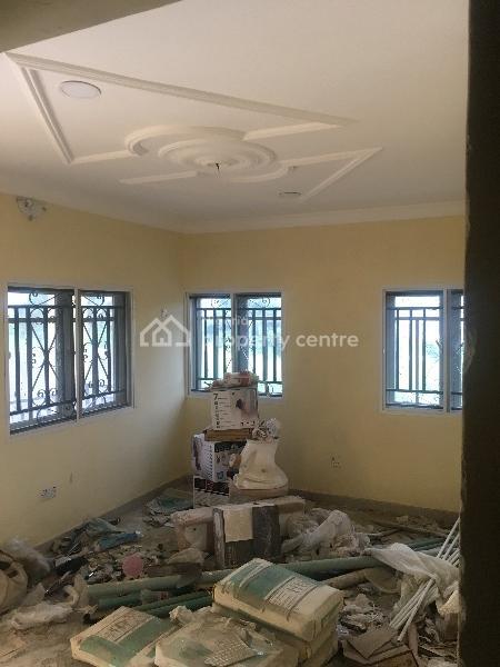 Newly Build 2 Bedroom Flat, Arapaja Estate, Oluyole, Oyo, Flat for Rent