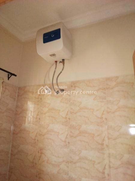Luxurious 3 Bedroom Flat, Fola Agoro, Yaba, Lagos, House for Rent