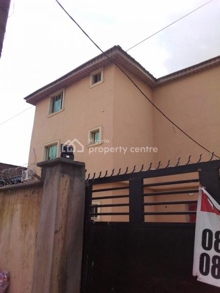 a 2 Bedroom Office Space, Muritala Muhammed Way, Alagomeji, Yaba, Lagos, Office Space for Rent