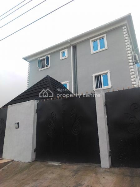 Luxury 3 Bedroom, Onike, Yaba, Lagos, Detached Duplex for Rent