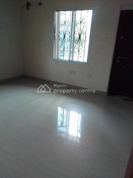 Luxury 3 Bedroom Flat, Sabo, Yaba, Lagos, Detached Duplex for Rent