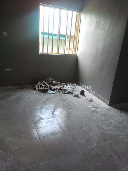 a Luxury Semi Detached 4 Bedroom Duplex, Onike, Yaba, Lagos, Semi-detached Duplex for Rent