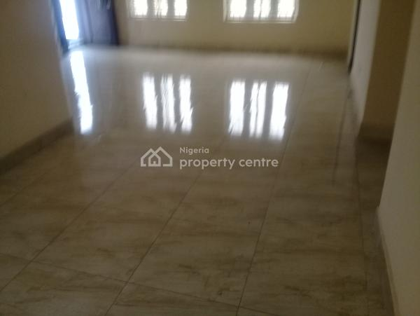 Very Well Finished 2 Bedroom Flat, Wuye, Abuja, Mini Flat for Rent