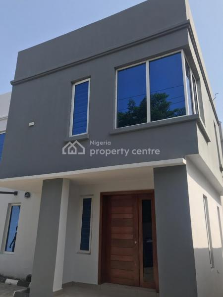 Lovely Newly Built Fully Detached 5 Bedroom Duplex + Bq, Shangisha Phase 2 Estate By Cmd Road, Gra, Magodo, Lagos, Detached Duplex for Sale